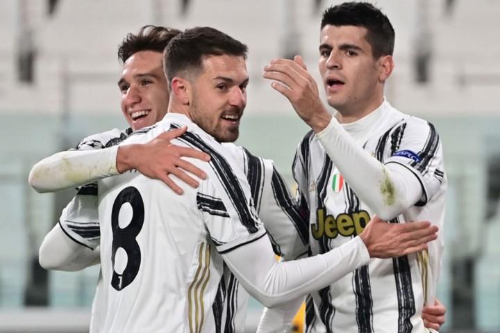 Juventus vs Ferencvaros: Menang, Bianconeri Susul Barca ke Babak