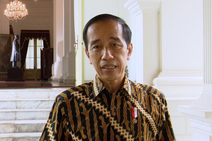 Menteri KKP Ditangkap KPK, Jokowi: Pemerintah Hormati Proses