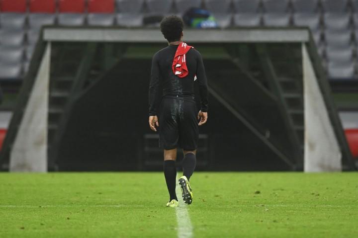 Bayern vs Salzburg: Die Roten Menang 3-1