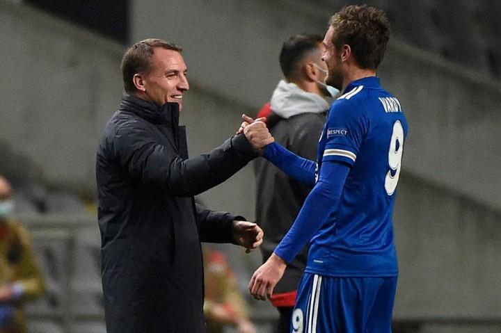 Sporting Braga vs Leicester City Berakhir Imbang 3-3