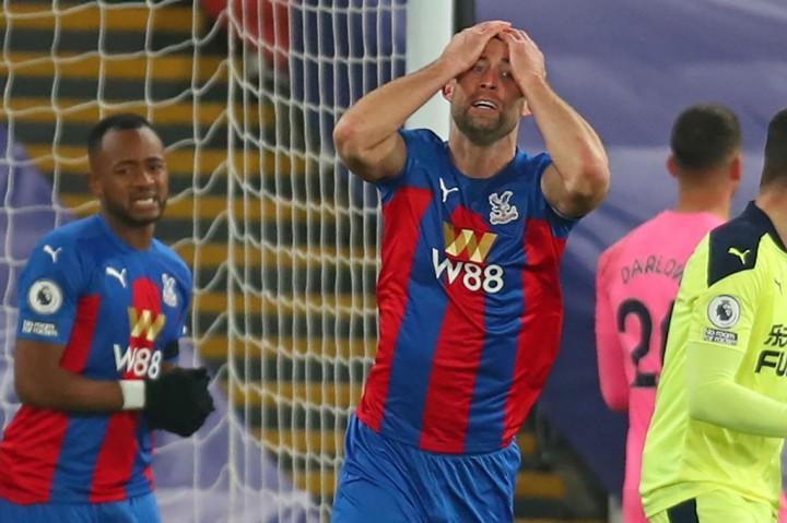 Liga Inggris: Newcastle Tundukkan Crystal Palace 2-0