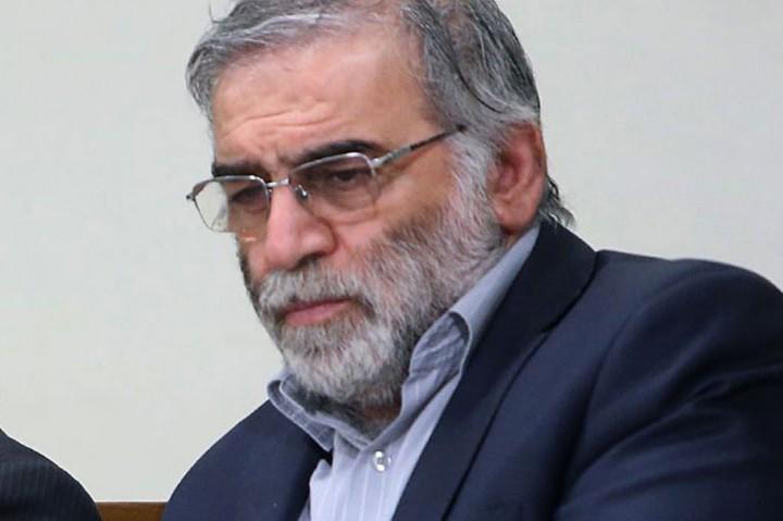 Ilmuwan Nuklir Terkemuka Iran Dibunuh