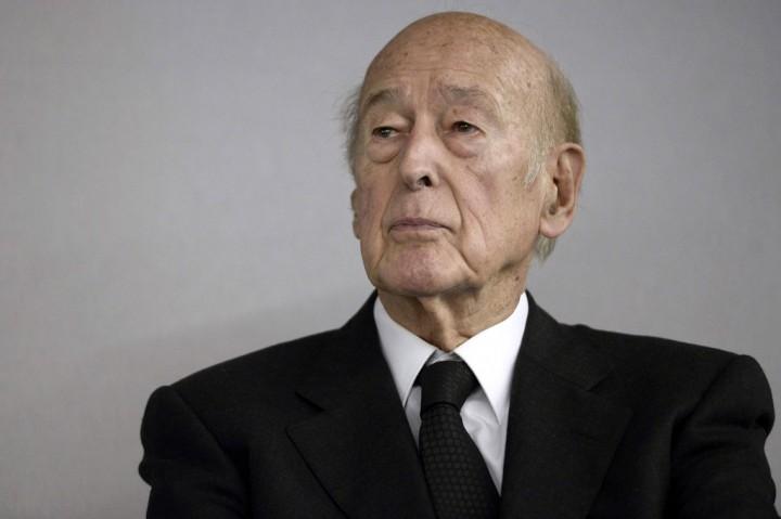 Mantan Presiden Prancis Meninggal karena Covid-19