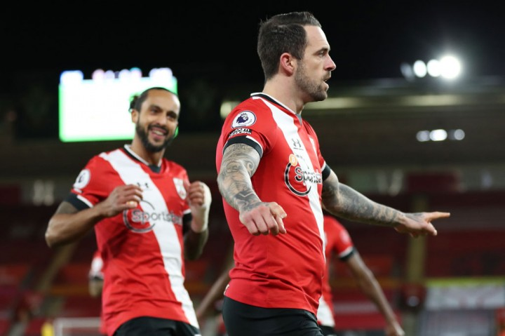 Southampton vs Liverpool: The Reds Takluk di Markas Saints