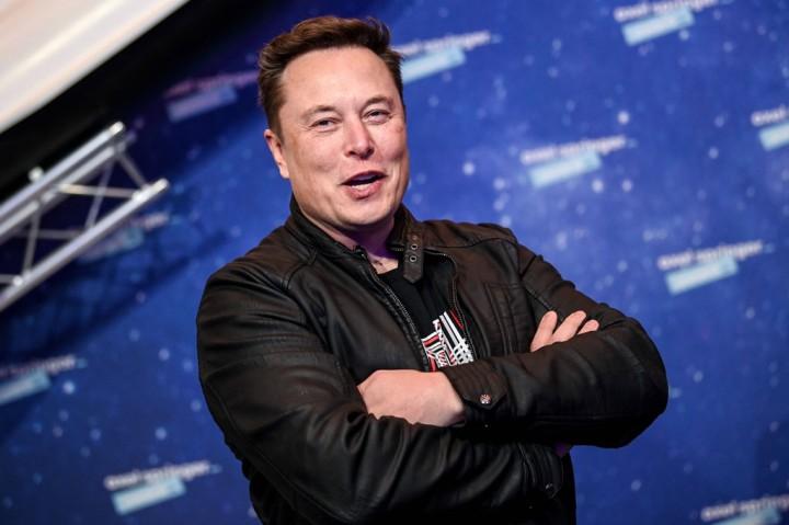 CEO Tesla Elon Musk Jadi Orang Terkaya di Dunia