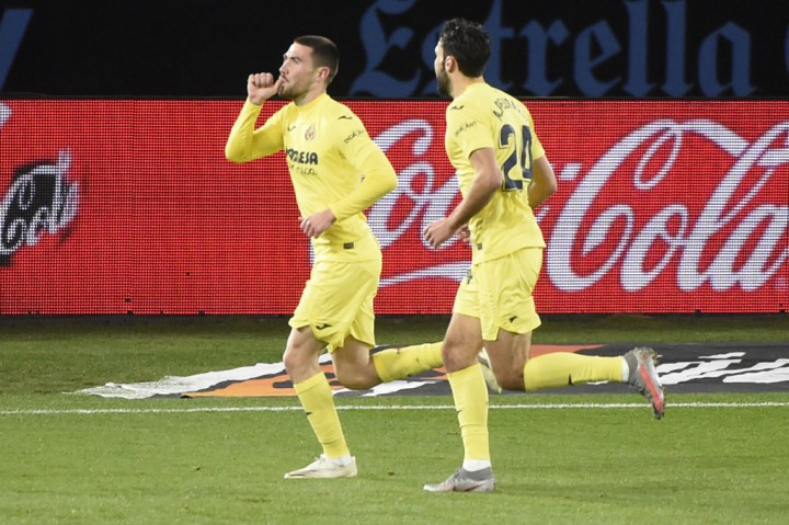 Liga Spanyol: Villarreal Gilas Celta Vigo Empat Gol Tanpa Balas