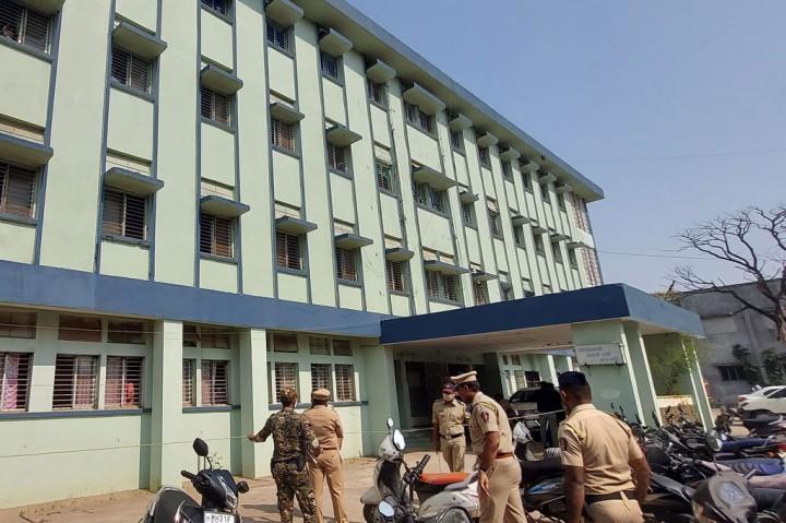 Memilukan! 10 Bayi Meninggal Akibat Kebakaran di RS India