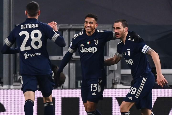 Liga Italia: Juventus Tumbangkan 10 Pemain Sassuolo