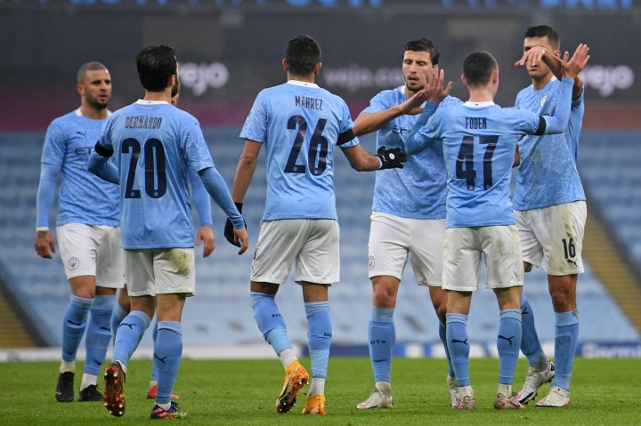 Piala FA: Tekuk Birmingham 3-0, Man City ke Babak Keempat