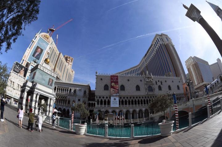 Sheldon Adelson, Raja Kasino Las Vegas Meninggal Dunia