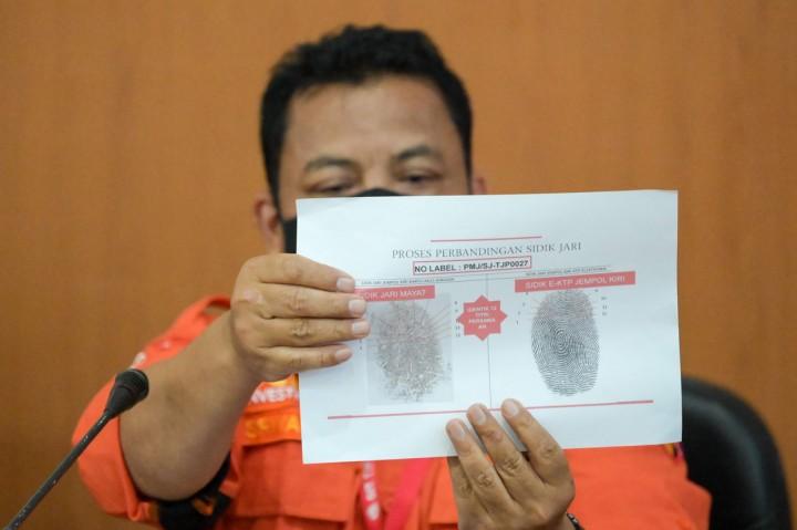 Total 6 Korban Sriwijaya Air Berhasil Teridentifikasi
