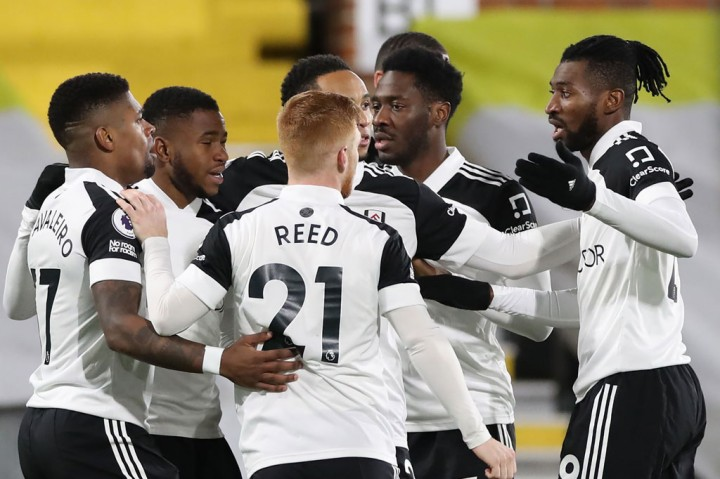 Liga Inggris: Tekuk Fulham 2-1, MU Kembali ke Puncak Klasemen