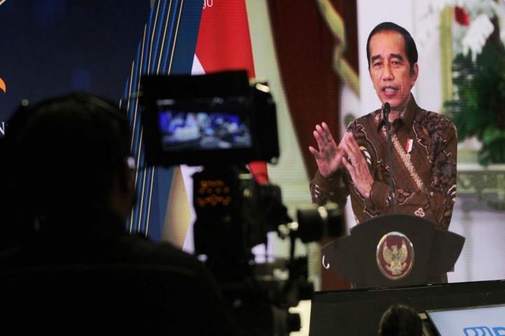 Media Group News Summit: Indonesia 2021 Digelar
