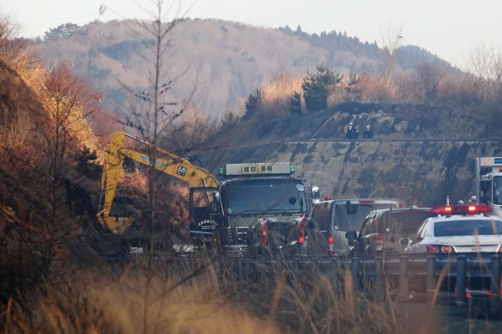 Gempa M 7,3 Guncang Fukushima Jepang, 50 Orang Terluka