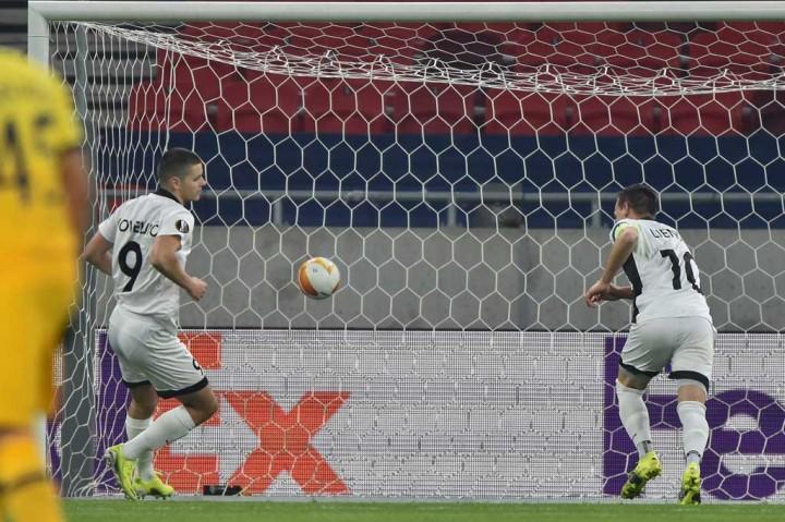Wolfsberger vs Totenham: The Lilywhites Lumat Tim Debutan Gam FC
