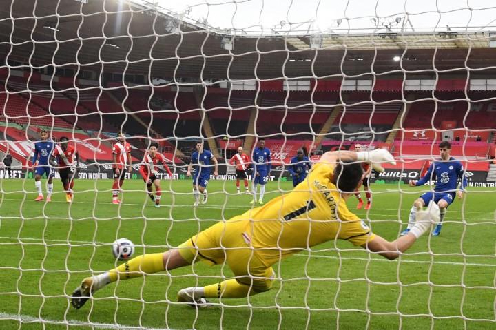Liga Inggris: Southampton Vs Chelsea Berakhir Imbang