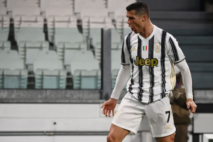 Juventus Vs Crotone: Ronaldo Brace, Bianconeri Menang 3-0