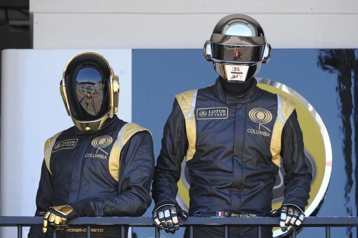 28 Tahun Berkarya, Duo Elektronik Legendaris Daft Punk Bubar