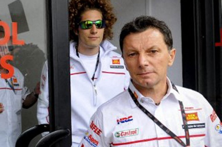 Bos Tim Gresini Racing dan Indonesia Racing Meninggal Akibat