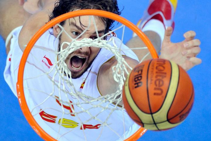 Pamit dari NBA, Pau Gasol Balik ke Barcelona