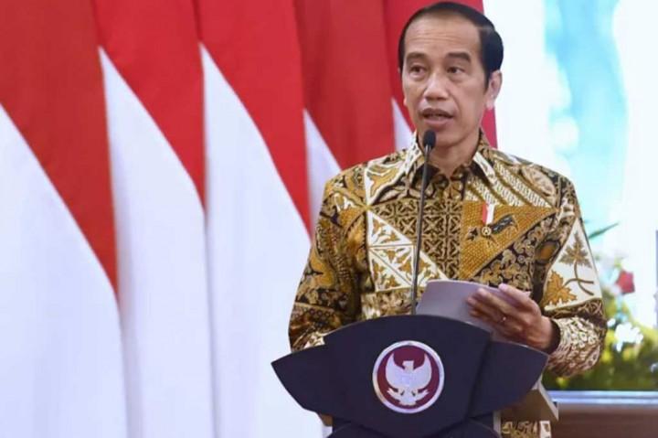 3 Berita Foto Terpopuler: Jokowi Luncurkan Program Konektivitas