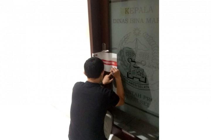 3 Berita Foto Terpopuler: OTT Nurdin Abdullah hingga Legenda