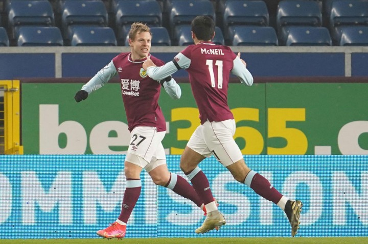 Burnley Vs Leicester: The Foxes Ditahan Imbang The Clarets 1-1
