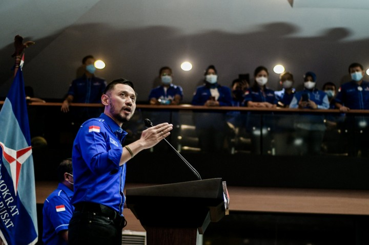 Kecam KLB Demokrat di Deli Serdang, AHY: Saya Ketua Umum yang