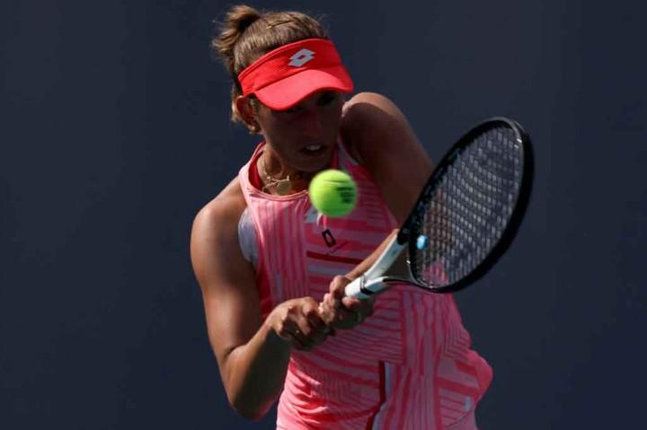 Osaka Belum Terbendung di Turnamen Miami Open