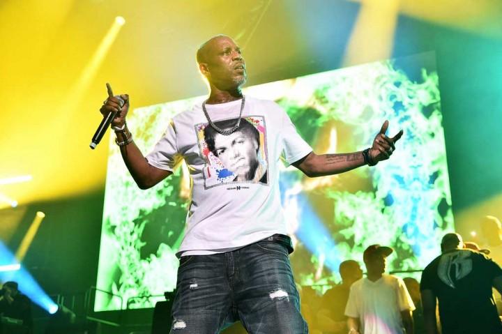 Berita Duka: Rapper DMX Meninggal Dunia