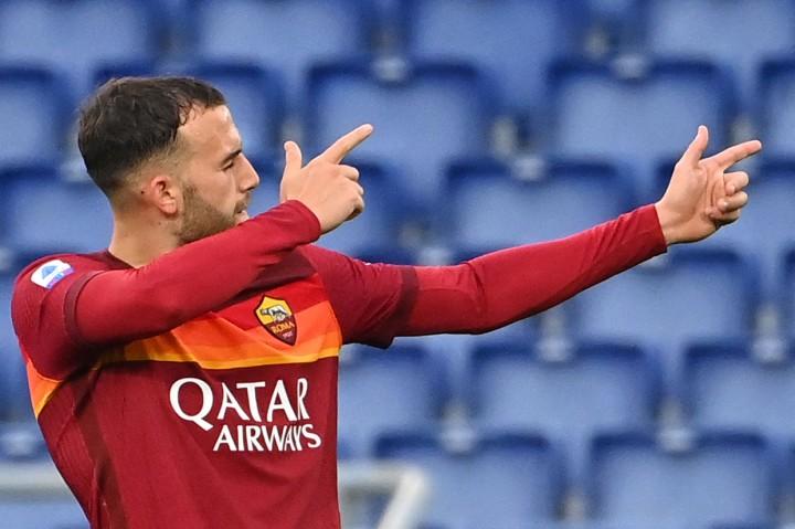Liga Italia: Mayoral Bawa AS Roma Menang Atas Bologna
