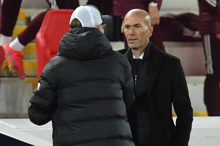 Liverpool Vs Real Madrid: Imbang 0-0, Los Blancos Melaju Mulus