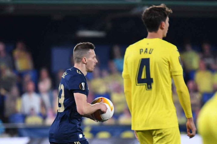 Liga Europa: Tekuk Dinamo, Villarreal Jumpa Arsenal di Semifinal