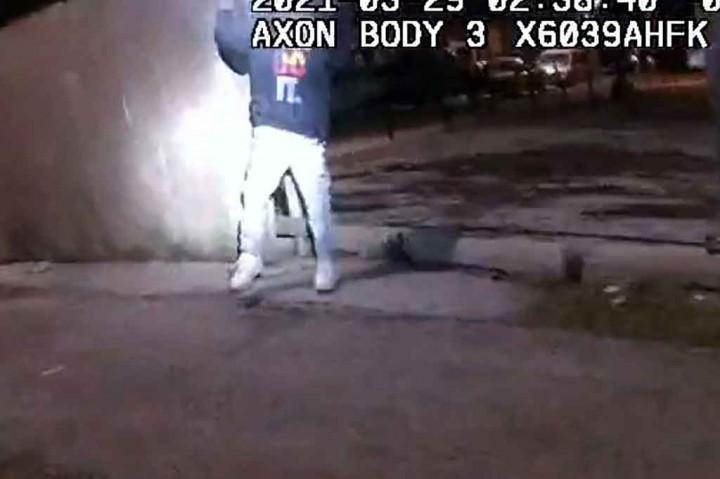 Tragis! Bocah 13 Tahun Ditembak Mati Polisi AS, Ini Foto-Fotonya