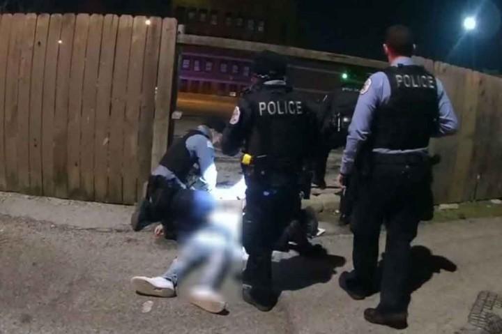 3 Berita Foto Terpopuler: Bocah 13 Tahun Ditembak Mati Polisi AS