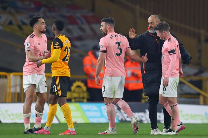 Wolves Kirim Sheffield United Degradasi dari Premier League