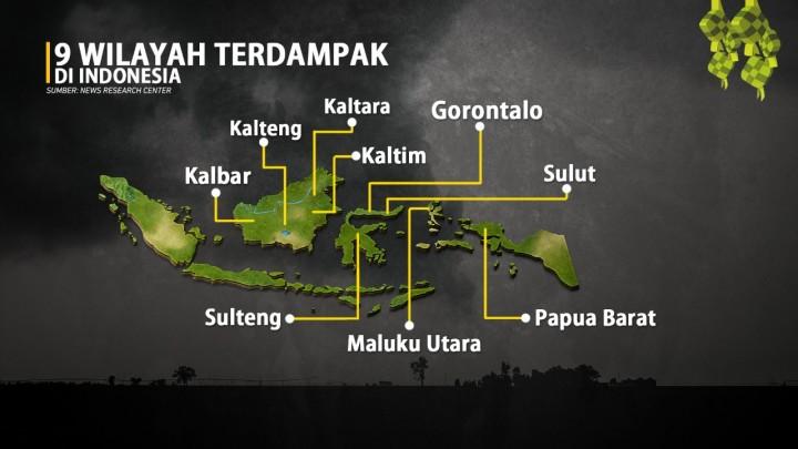 Antisipasi Bencana Siklon Tropis Surigae