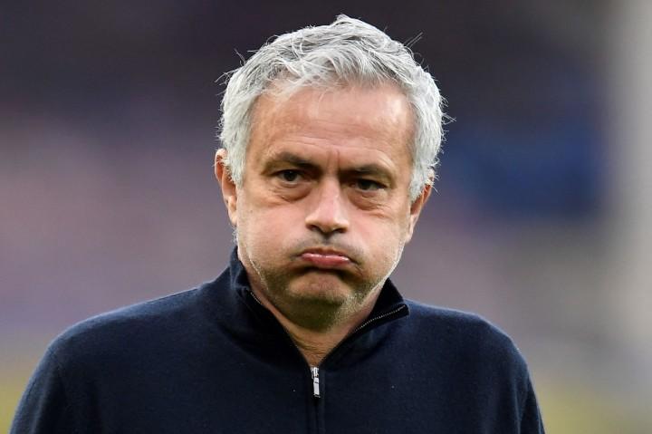 Tottenham Hotspur Resmi Pecat Jose Mourinho