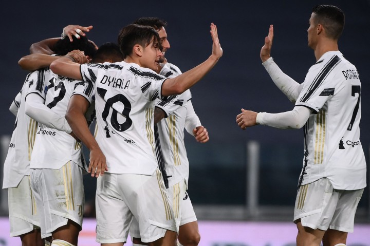 Liga Italia: Alex Sandro Brace, Juventus Hajar Parma 3-1