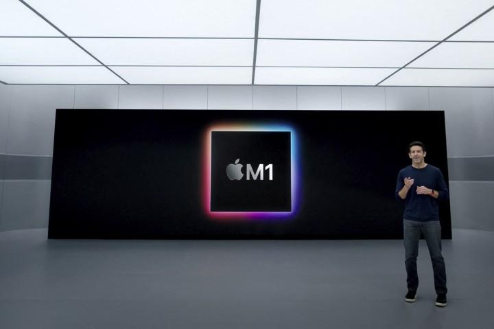 Ini Tampilan iMac Baru dengan Chip M1, Lebih Tipis dan