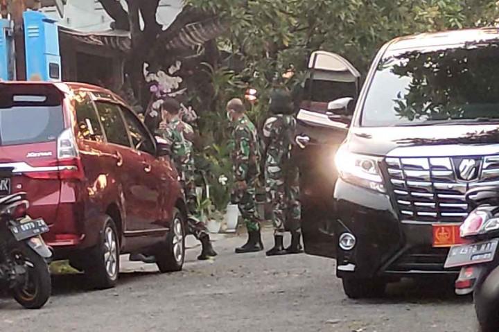 3 Berita Terpopuler Foto: TNI Kerahkan 5 KRI untuk Cari Nanggala