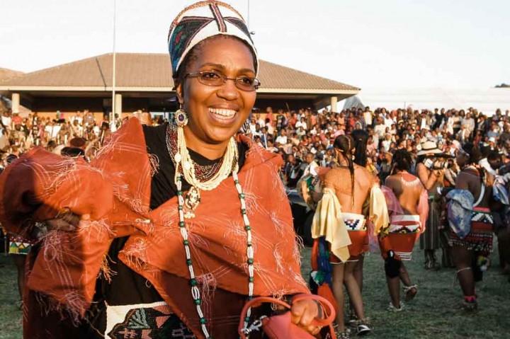 Susul Raja, Ratu Zulu Meninggal Dunia