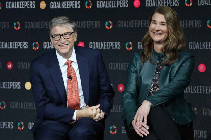 Bill dan Melinda Gates Bercerai Setelah 27 Tahun Menikah