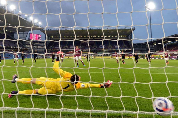 Burnley Vs West Ham: The Hammers Tekuk The Clarets 2-1