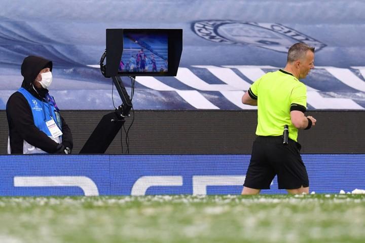 Man City Vs PSG: Menang 2-0, The Citizens Perdana ke Final Liga