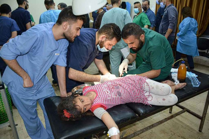 Satu Orang Meninggal dalam Serangan Udara Israel ke Wilayah
