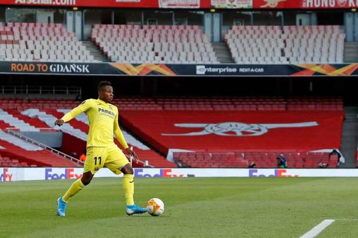 Arsenal Vs Villarreal: Kapal Selam Kuning Depak The Gunners dari