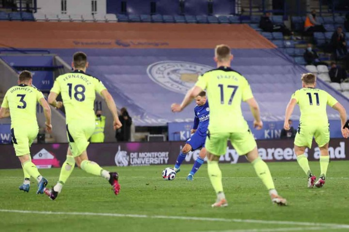 Leicester Vs Newcastle: The Foxes Takluk di Kandang Sendiri