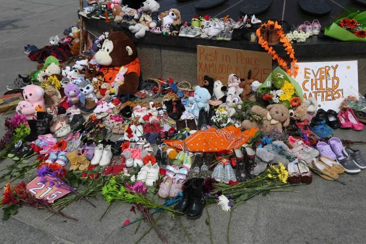 PM Trudeau Sampaikan Duka pada Temuan 215 Jasad Anak Suku Asli