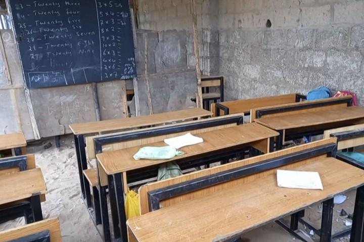 Duh, Ratusan Siswa Sekolah Islam Nigeria Diculik Kelompok